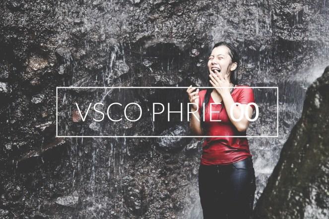VSCO Phrie 00