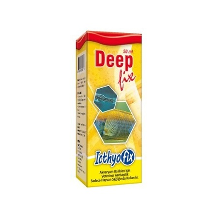 Deep Fix Lchtyofix 50 ml 1