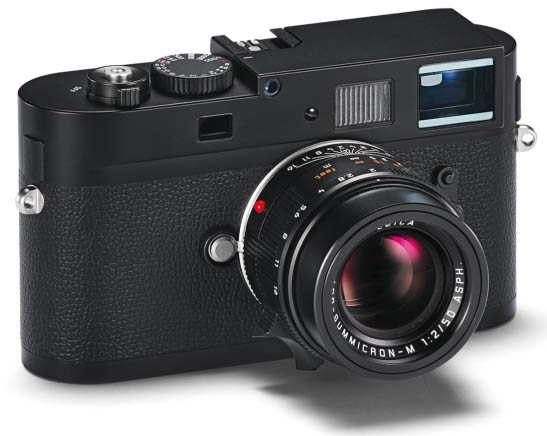 Unscrambling The Egg: The Leica M9 Monochrom