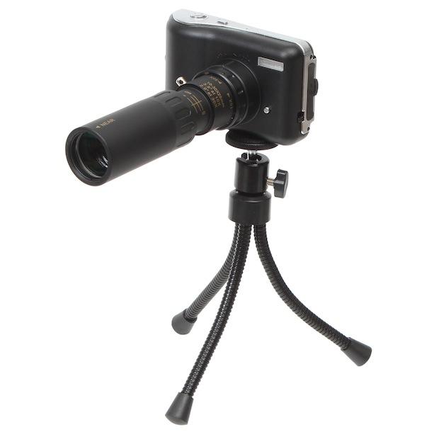 Thankos APOLLO2 is a Tiny Camera that Packs 30x Optical Zoom apollo2 1