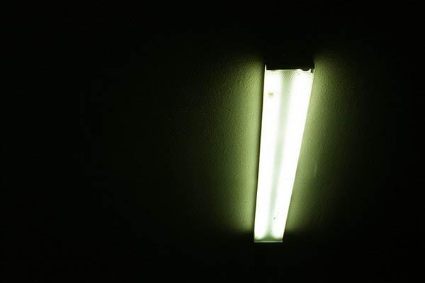 Fluorescent Light Filters