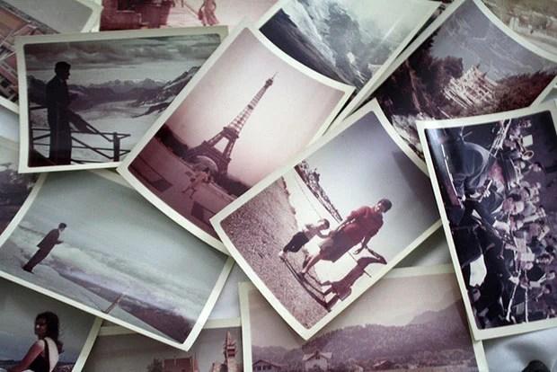 Memories, Photographs, and the Human Brain memories