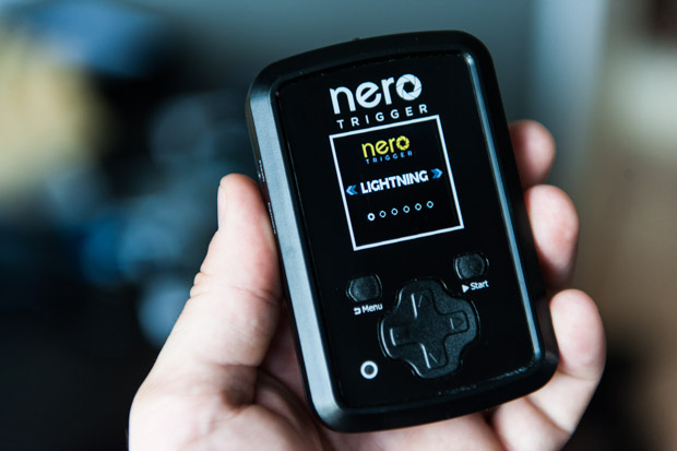 Review: Nero Trigger Replaces Your Slow Shutter Finger for Creative Photography nero.0713.D31 8484