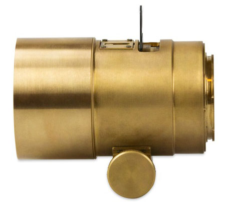 Lomography Resurrects the 19th Century Petzval Lens for Canon and Nikon SLRs petzval5