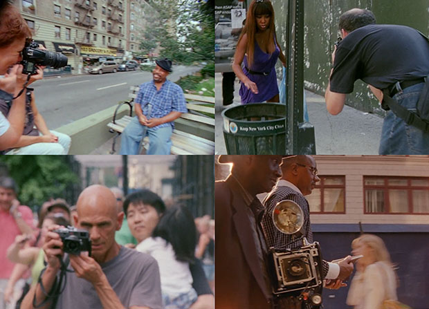 Trailer: Everybody Street Documentary Chronicles NYC Street Photography photogs