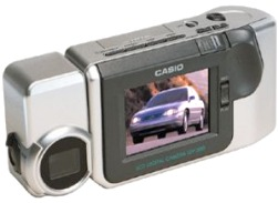 10 Quirky Camera Designs from Digital Photographys Past qv300