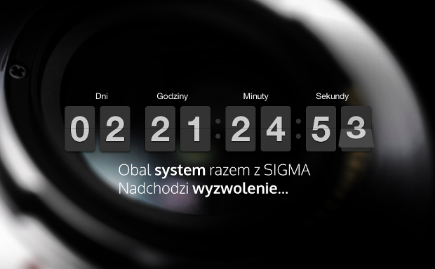 Sigma Teaser Website Gets the Internet Buzzing with Speculation sigmarumor1