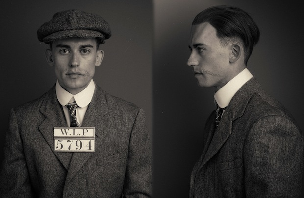 Wanted: Recreating Mug Shots Taken in the 1920s and 30s wanted4