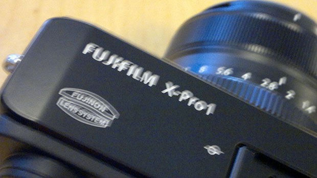 Fuji Recalls Highly Anticipated Firmware Update for X Pro1, Says It Was Faulty xpro1b