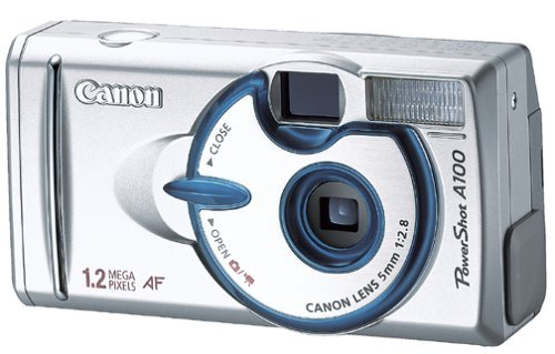 10 Quirky Camera Designs from Digital Photographys Past 51SY06WNCBL. SL500