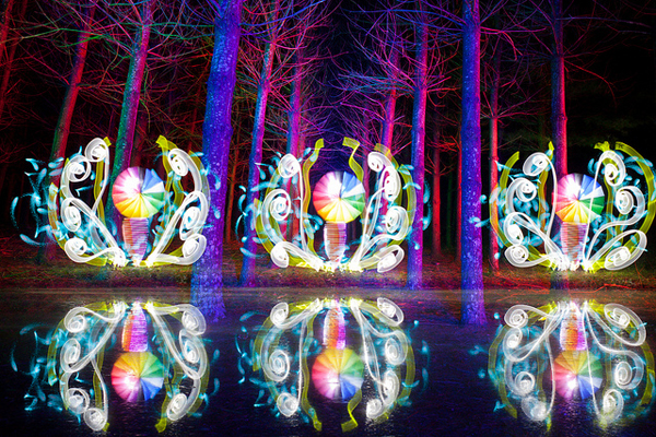 10 Amazing Light Painting Photographers You Should Start Following Right Now 91