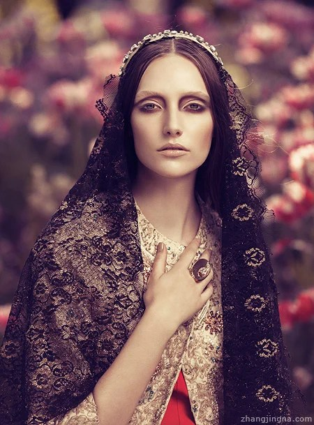 An Interview with Photographer Zhang Jingna Filler Full of Grace3