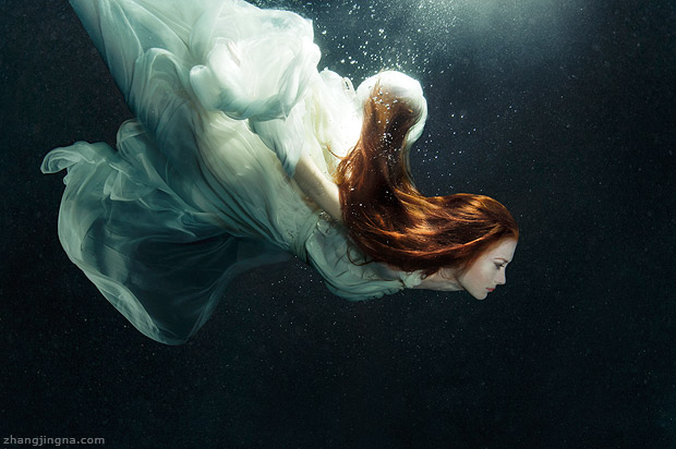 An Interview with Photographer Zhang Jingna Motherland Chronicles 23 Dive