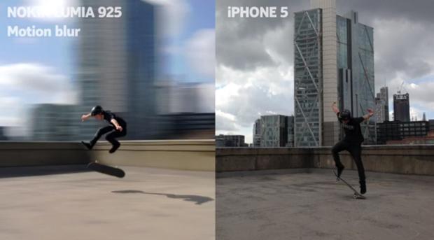New Nokia Spot Bashes iPhone 5 Camera ScreenHunter 101 Aug. 05 15.24