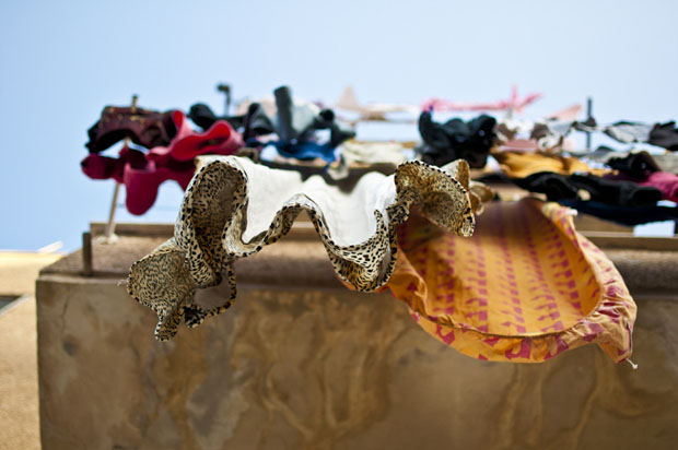 Laundry Around the World Photographed From Below Sivan Askayo Intimacy 7 1024