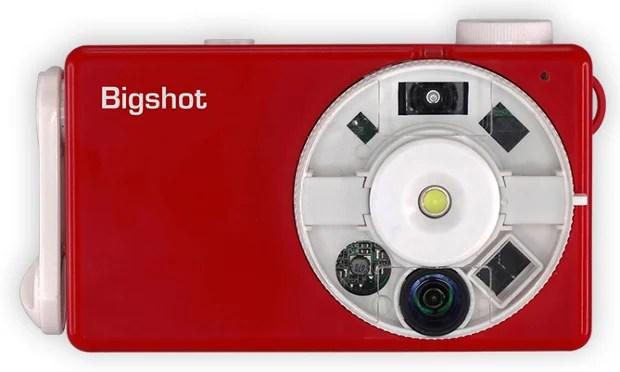 Bigshot DIY Digital Camera Teaches Kids About Electronics and Photography bigshot2
