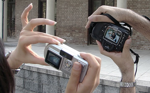 Why Do We Want Better Cameras If We Keep Making the Photos Look Worse? cameras