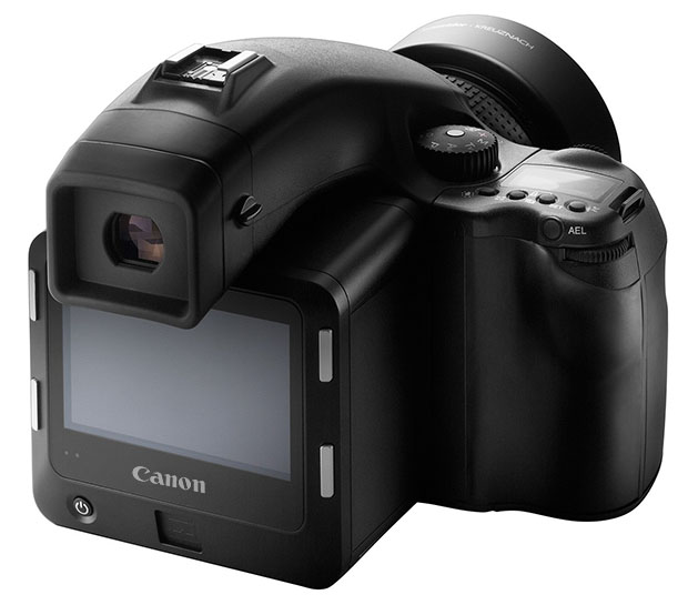 Rumor: Canon Hopes to Launch a Digital Medium Format System in 2014 canonphaseone
