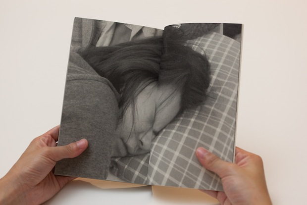 Photog Uses Photo Book Crease to Hide Important Parts of Photos... On Purpose inbetween5