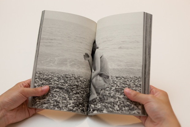 Photog Uses Photo Book Crease to Hide Important Parts of Photos... On Purpose inbetween6