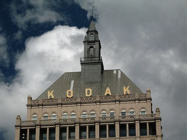 Kodak to Exit Bankruptcy, Will Emerge as a Commercial Printing Company kodaktower1
