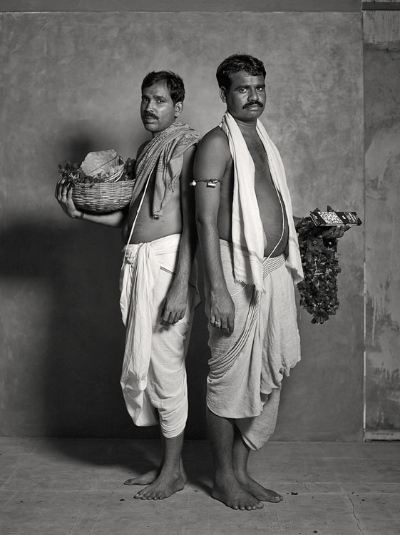 Photos of Indias Endangered Professions marginaltrades 4