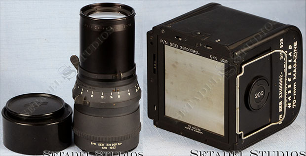 Want to Own Your Own NASA Hasselblad Moon Camera? mooncamsplit