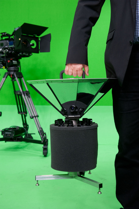 New Multi Cam Rig May Soon Let Sports Fans Pick Their Favorite Camera Angle omnicam2