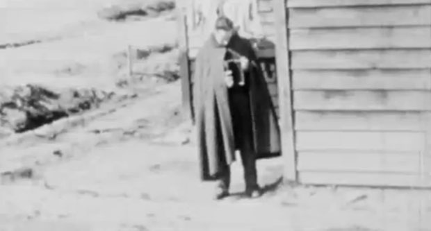 WWII Prisoners Built Improvised Cameras to Document Their Lives prisoner