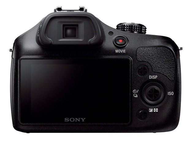 Sony Officially Unveils the A3000 DSLR Style E Mount Camera sonyalpha3000 3