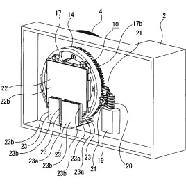 Sony Patent Shows a Camera Sensor and LCD Screen That Rotate Together sonypatent2