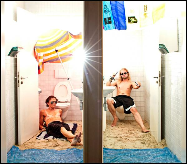 Toilet Diaries Turns Joint Bathrooms Into a Never Ending Source of Photo Humor toiletdiaries17