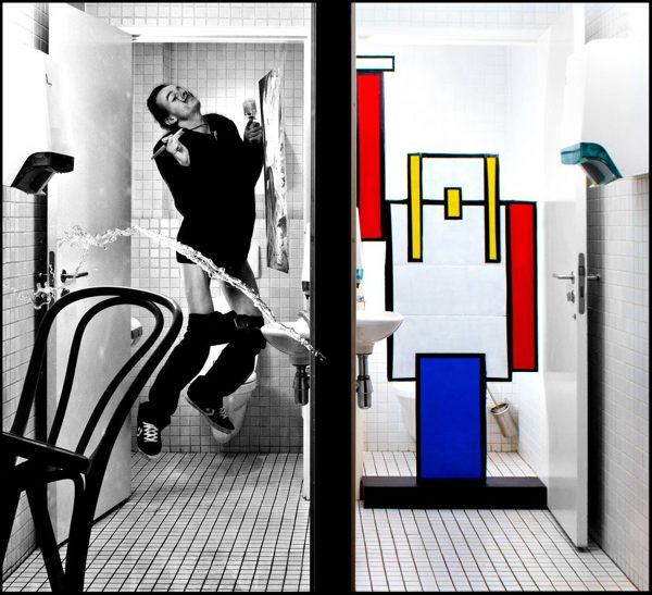 Toilet Diaries Turns Joint Bathrooms Into a Never Ending Source of Photo Humor toiletdiaries6