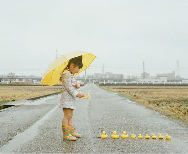 Photo by Toyokazu Nagano