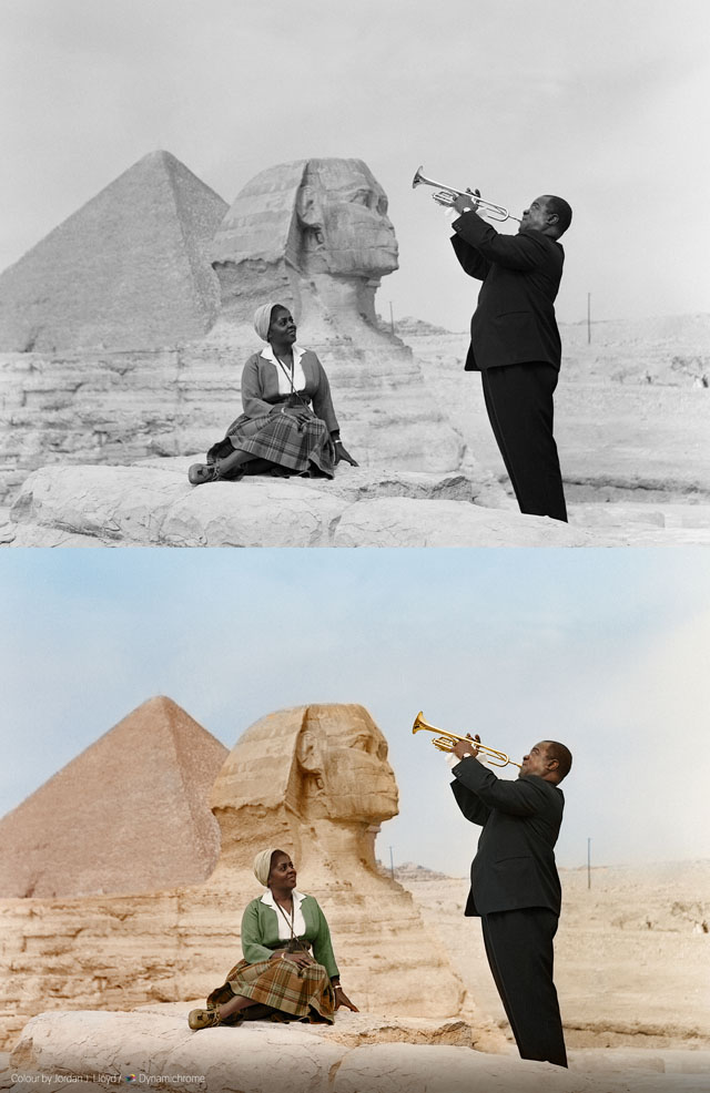Dynamichrome_Louis_Armstrong_1961