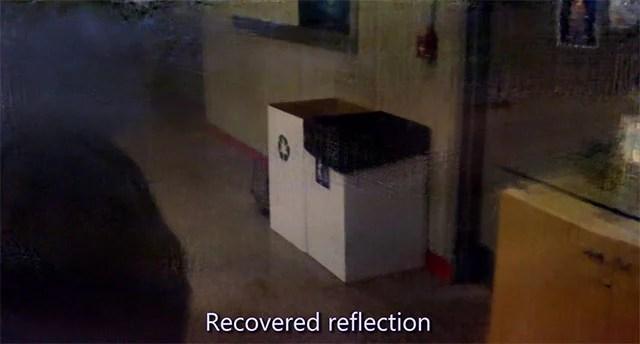 hospitalreflection