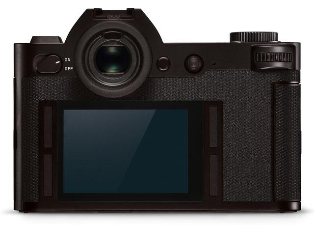 Leica SL_back