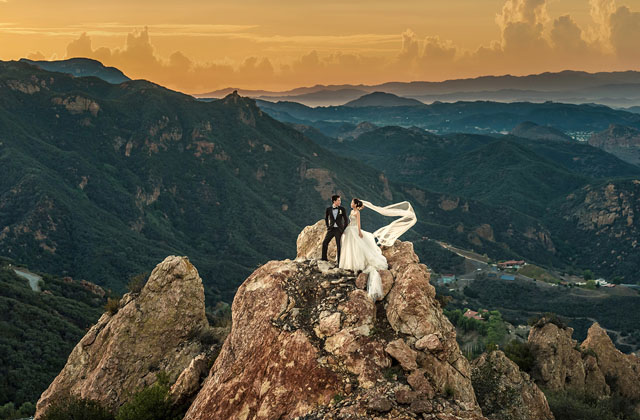 Danny Dong Photography Best Wedding Photo 2015
