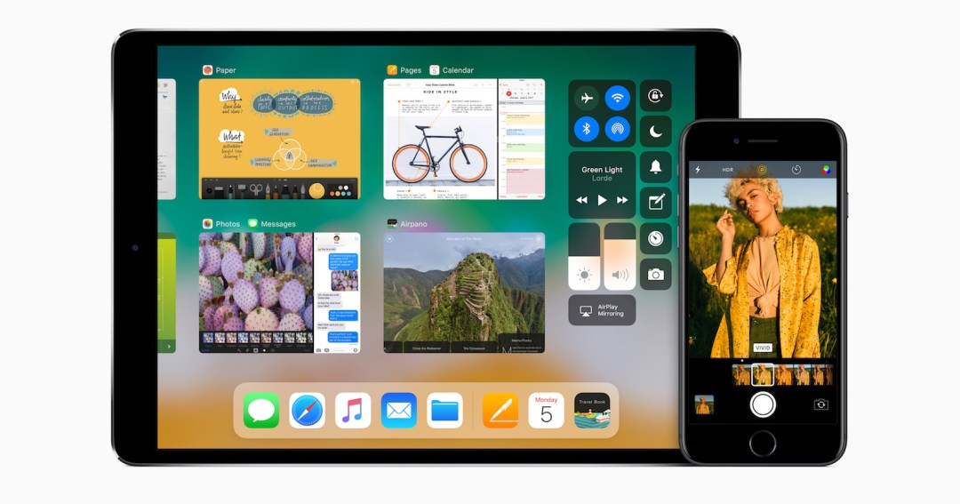 Apple Will Add Creative New Features to Photos and Camera Apps in iOS 11