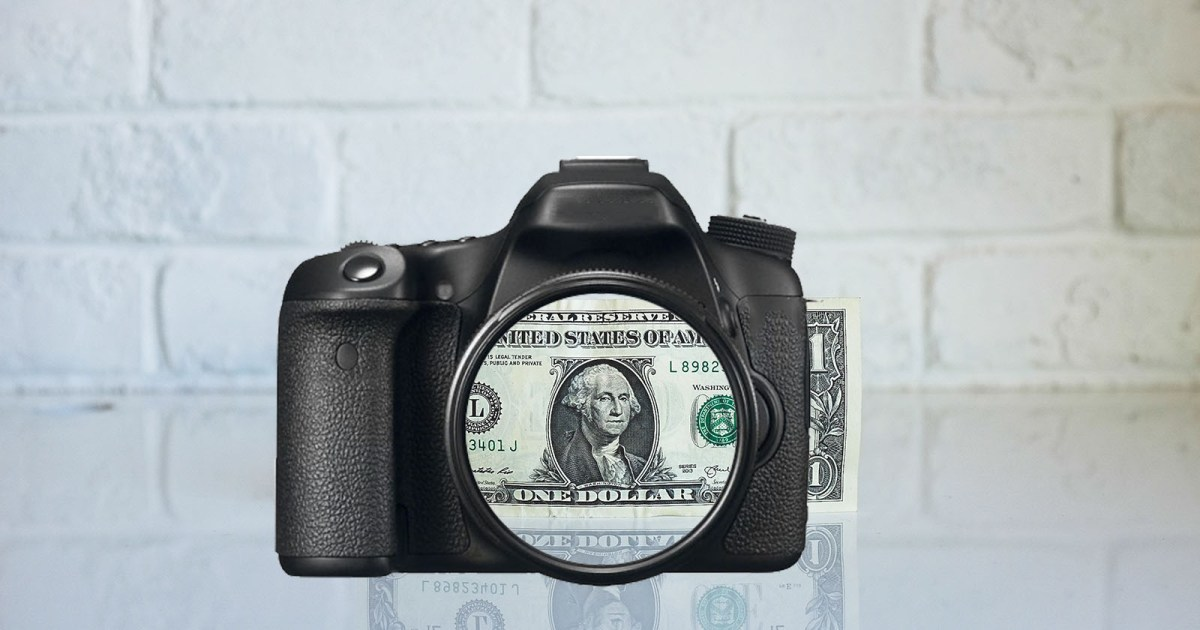 Why Camera Gear Costs What It Costs