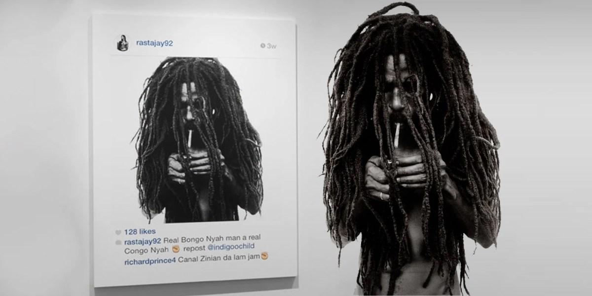 Photographer's Copyright Suit Against Richard Prince's 'Instagram Art' To Go Ahead