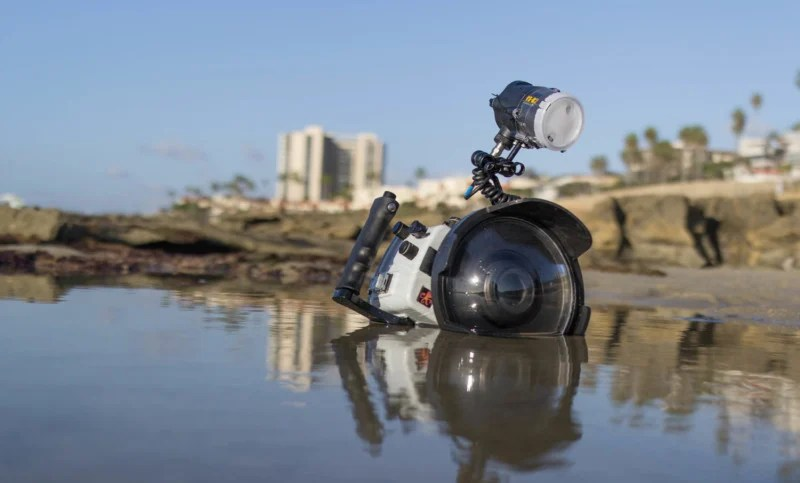Review: Ikelite Housing is a Watertight Option for Underwater Photos