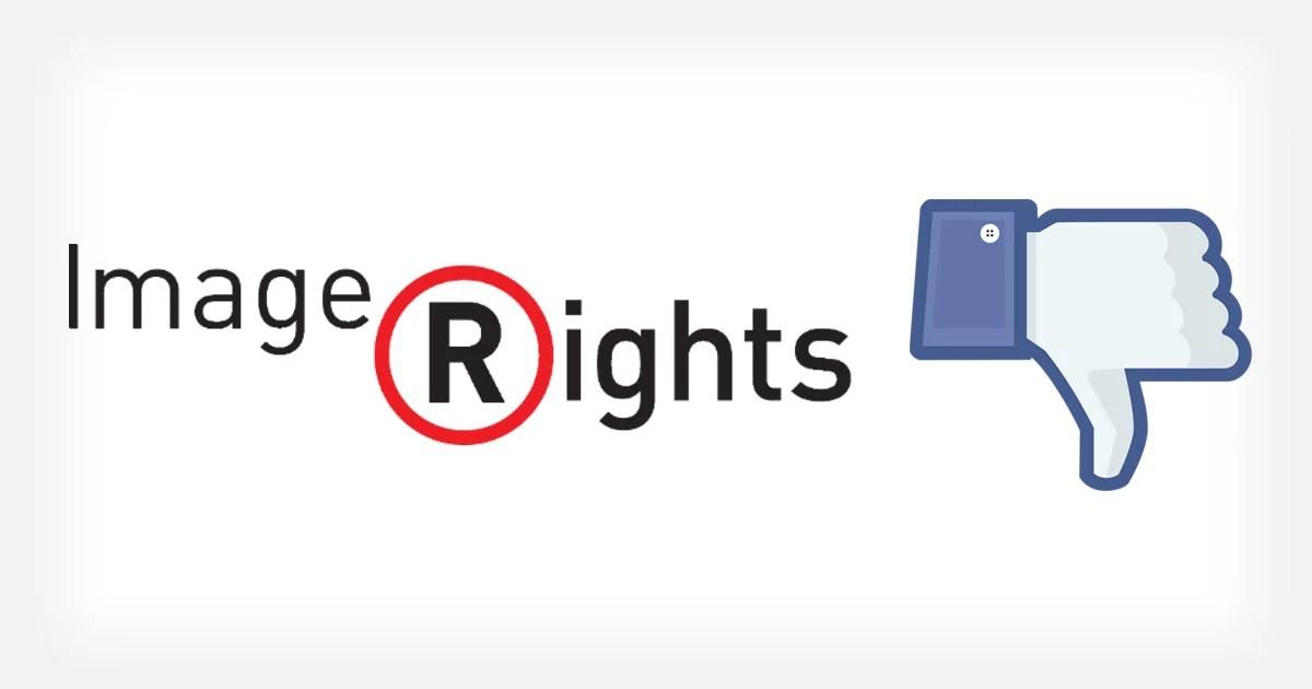 Photographer: Beware ImageRights International