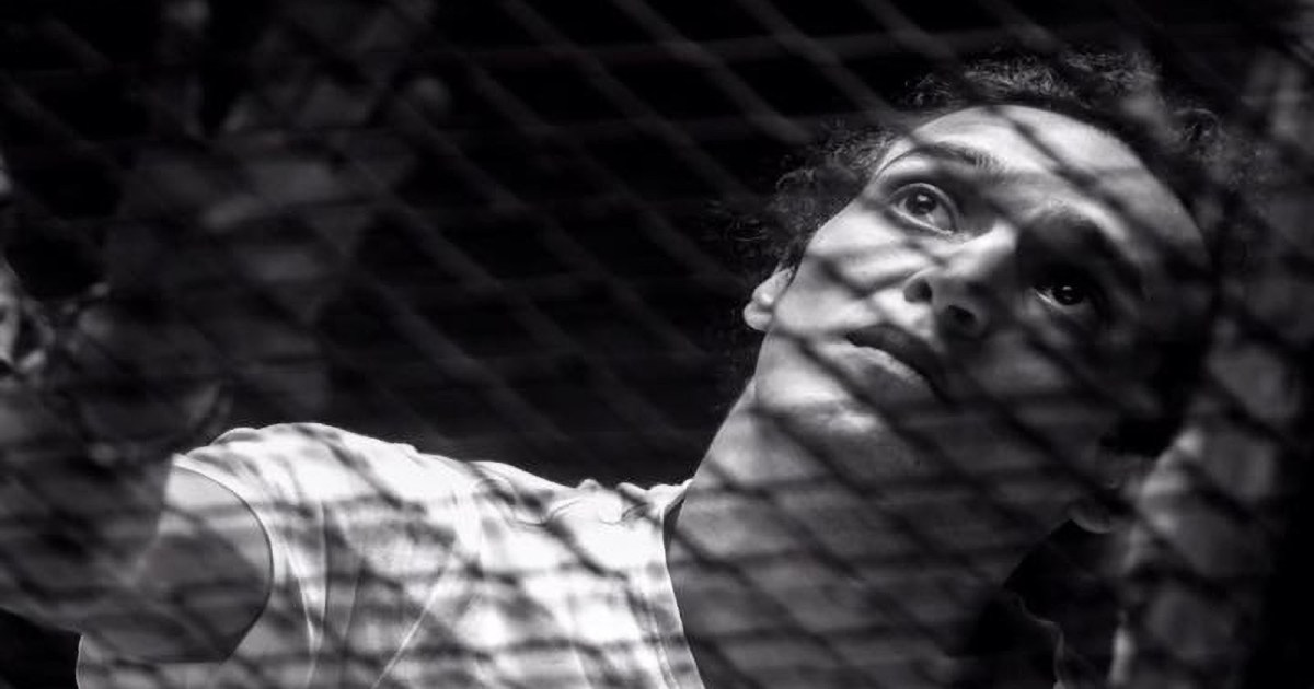 Egyptian Photojournalist Facing Death Penalty Wins 'Press Freedom Prize'