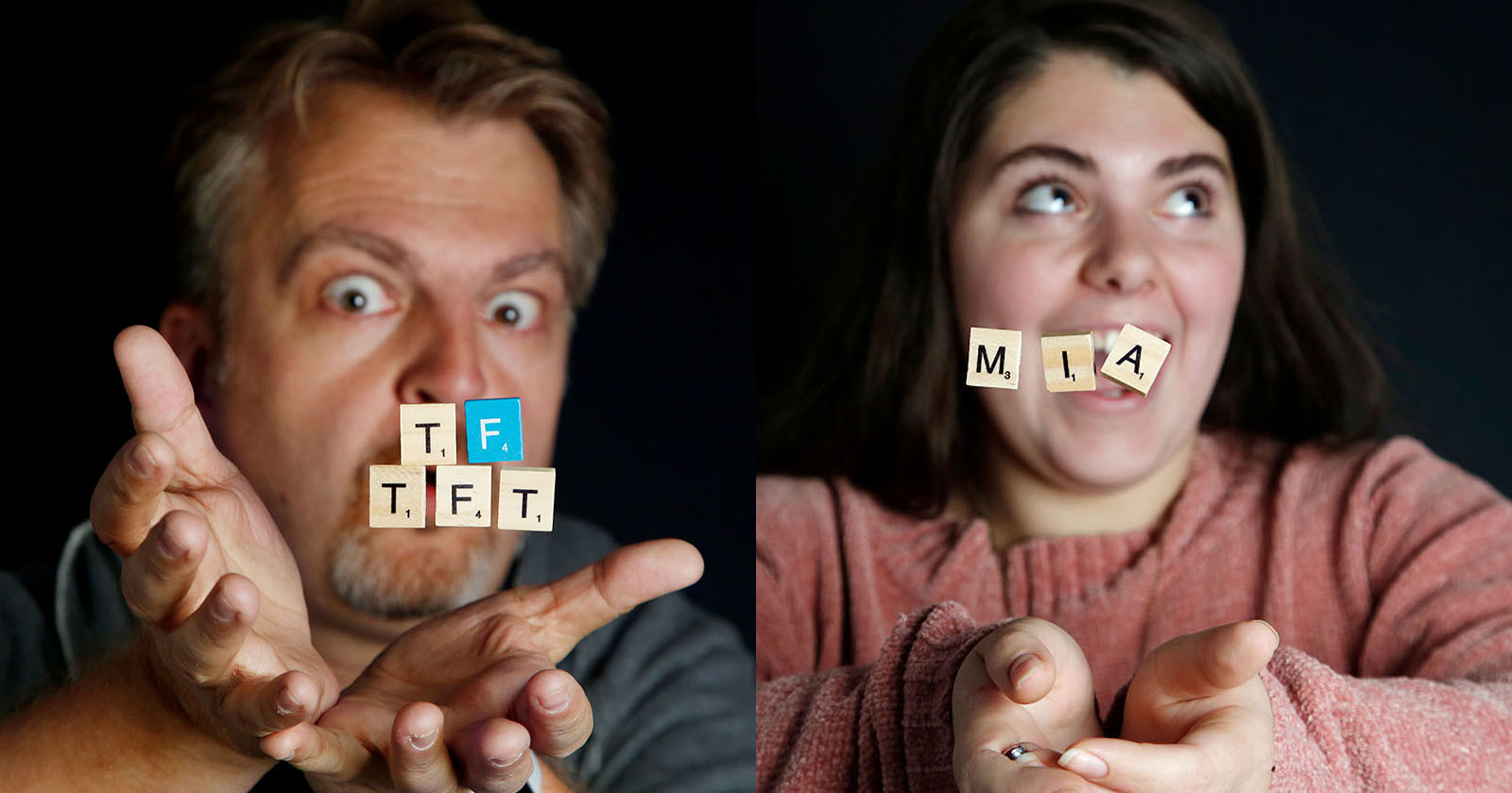 how to photograph mysterious floating scrabble letters petapixel
