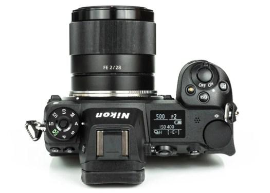 Techart Unveils the World's First Sony E to Nikon Z