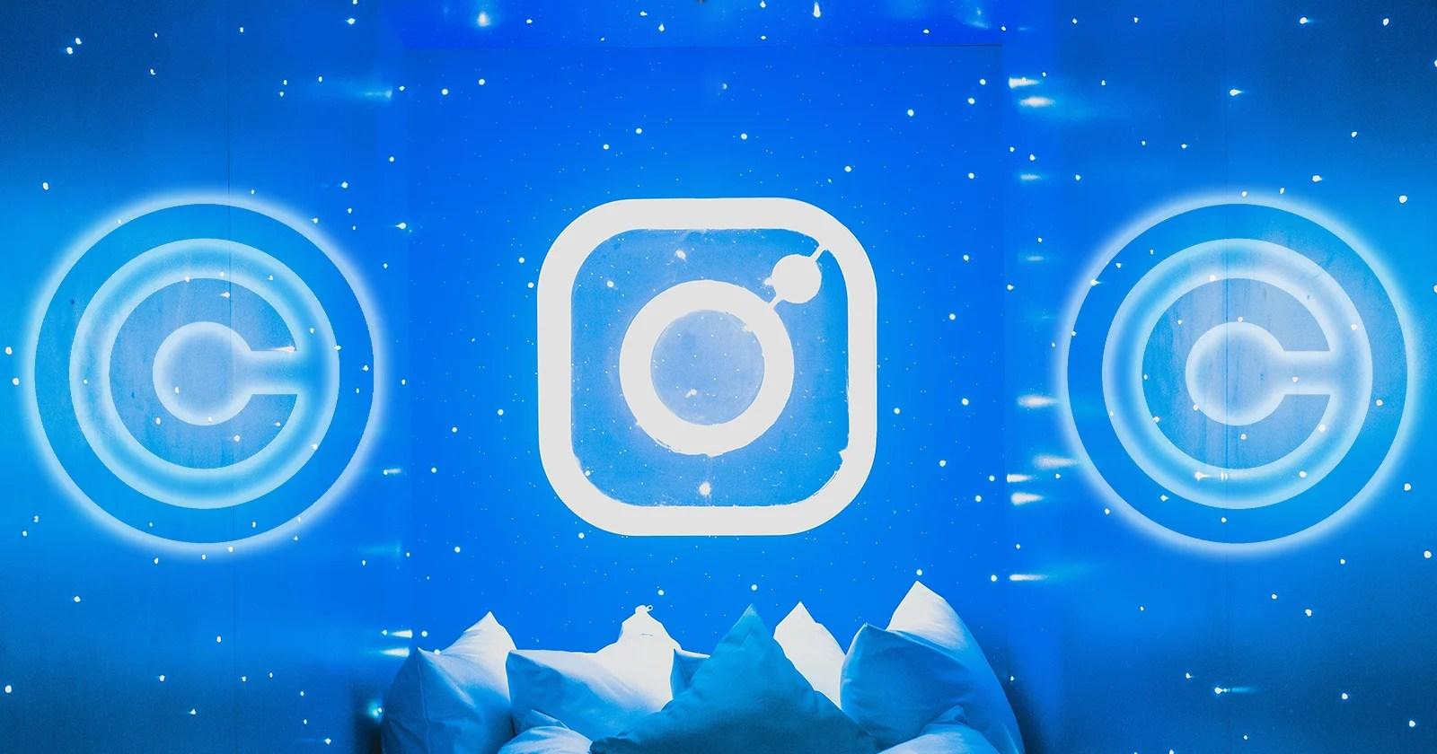 L'azione legale collettiva prende di mira l'incorporamento di foto su Instagram