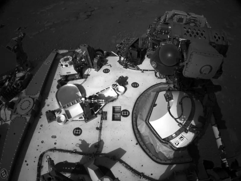 Mars Perseverance NLB 0002 0667129875 554ECM N0010052AUT 04096 00 2I3J01