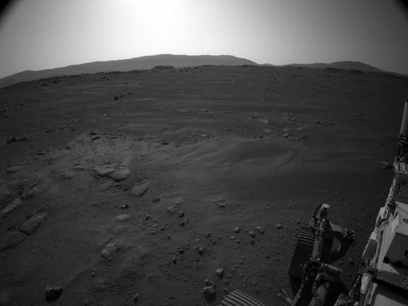 Mars Perseverance NLG 0002 0667131011 525ECM N0010052AUT 04096 00 2I3J01