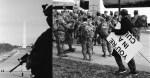 Le mie considerazioni Fotografare i militari a Washington DC